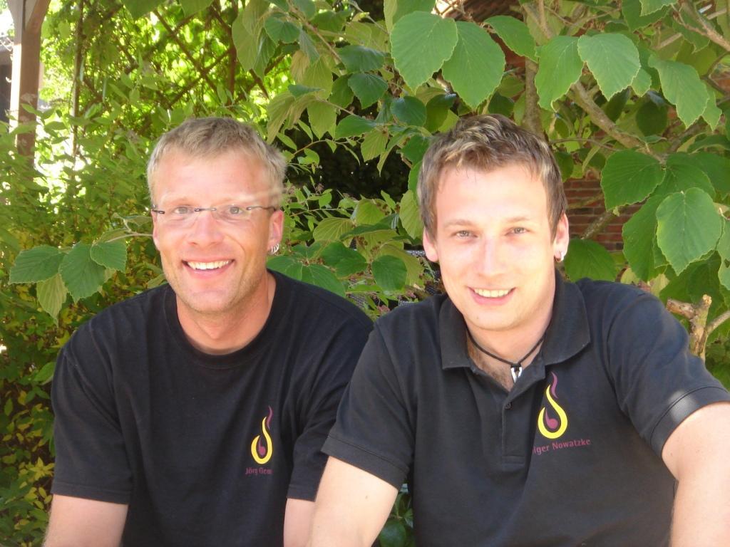 Foto Jörg Gemke & Holger Nowatzke s
